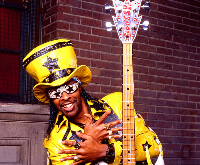 Bootsy Collins Thumb