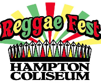 Reggae Logo thumb
