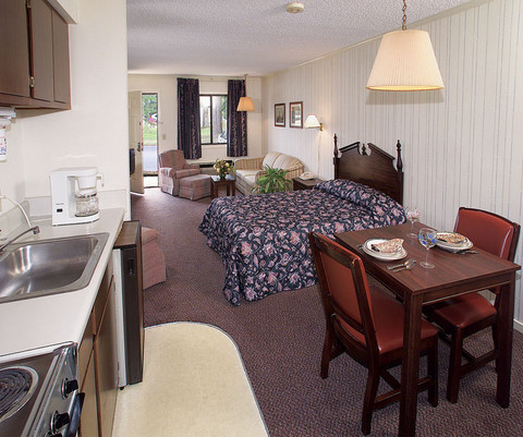 Arrow Inn & Efficiencies pet-friendly